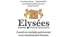 Elysées Patrimoines
