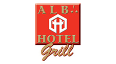 ALB'HOTEL Grill