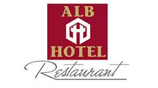 ALB'HOTEL Restaurant