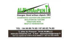 ALP'CHARPENTE