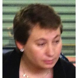 Anne Debennest