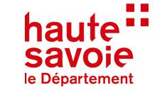 Haute Savoie le Département