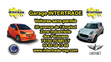 Garage INTERTRADE