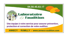 Laboratoire de l'audition