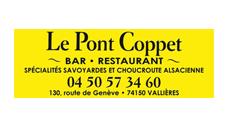 Le Pont Coppet