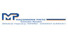 Maçonnerie Pinto