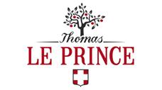 Thomas LE PRINCE