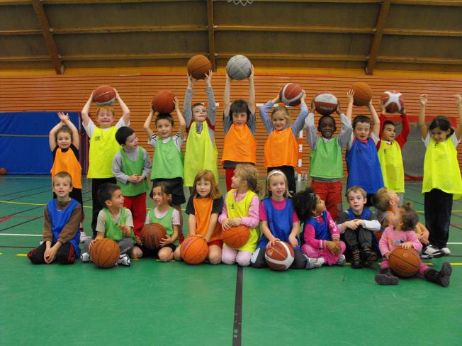 Ecole basket Rumilly 74